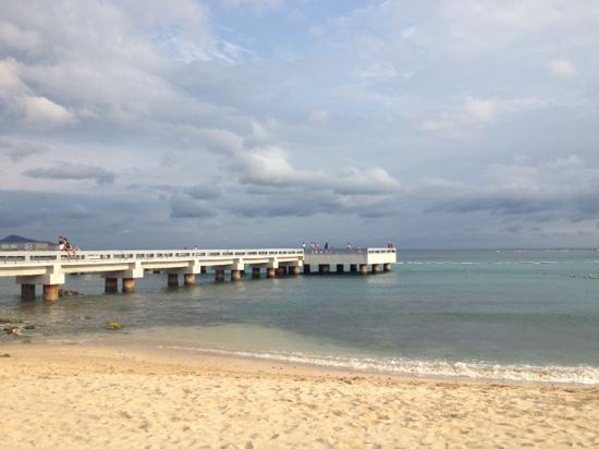 Little East Sea Tourist Area : 小东海
