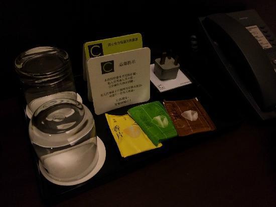 Casa Hotel Hong Kong : 设施