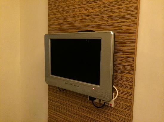 Casa Hotel Hong Kong : 电视