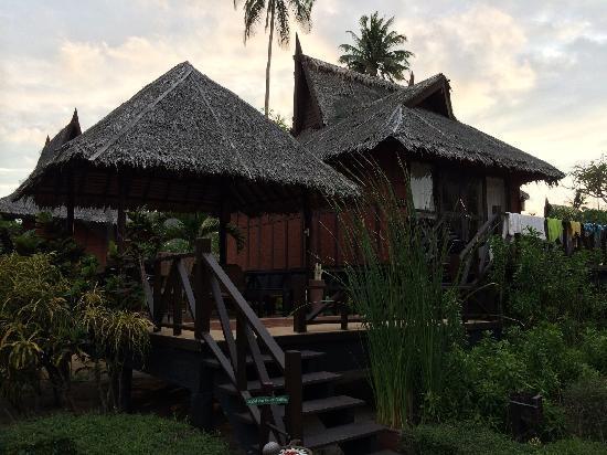 Phi Phi Island Village Beach Resort : 海景房