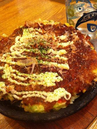Seafood Izakaya Hananomai Kintetsu Yokkaichi