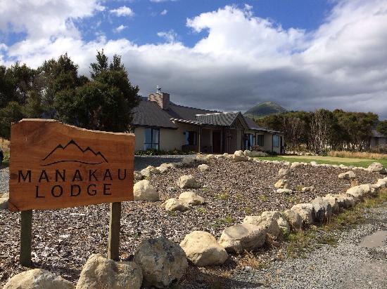 Manakau Lodge : 面朝大海背靠雪山,新西兰之旅最棒的酒店