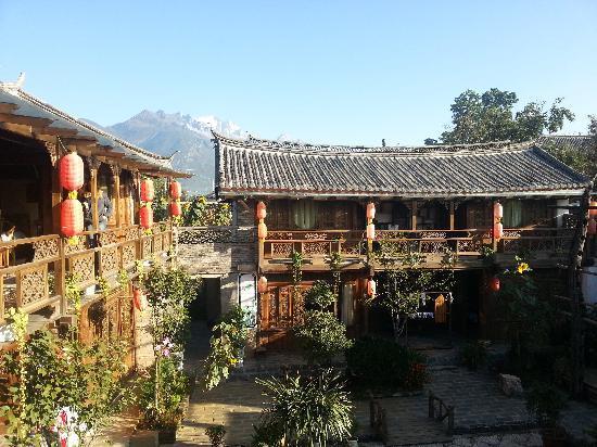 Image result for baisha holiday resort