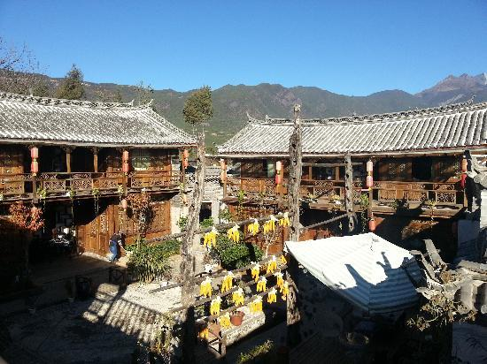 Baisha Holiday Resort Lijiang: qq图片20140401164558