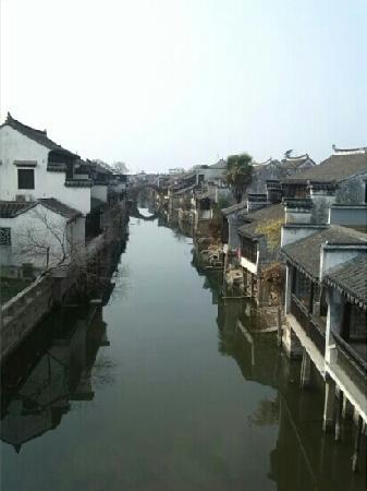 Shaxi Ancient Town: 沙溪