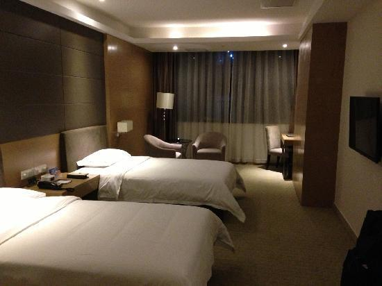 Huangchao Business Hotel