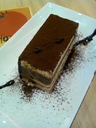 Dian Mo XinZhi Cafe