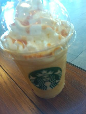 Starbucks (ShiMao Mansion)