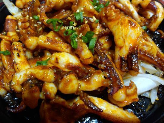 HaiAn ShiGuang Western Restaurant: 1