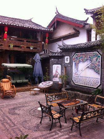 Qingxi Inn: 看着心里就舒服