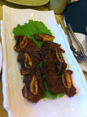 Rong Ba XiongDi: 1