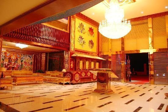 Yimi Yangguang Hotel
