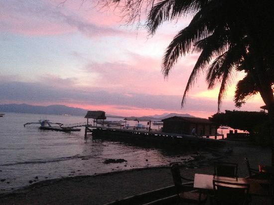 El Galleon Beach Resort & Hotel: 2