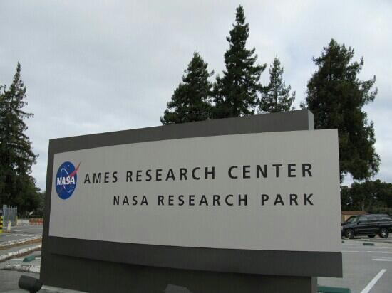 NASA Ames Visitor Center: nasa ames