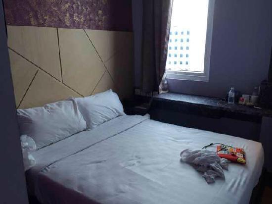 Fragrance Hotel - Ruby: 客房