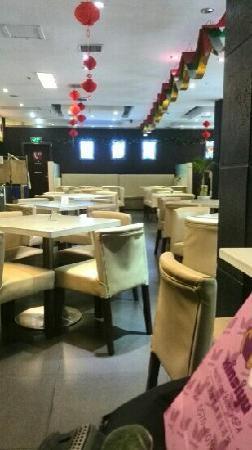 Shuang Shi Ji Hong Kong Style Tea Restaurant