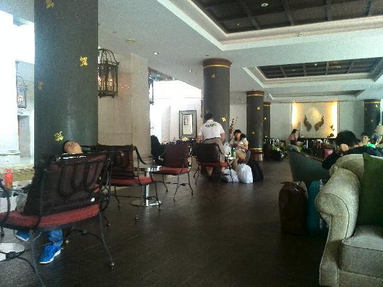 The Imperial Mae Ping Hotel : Lobby