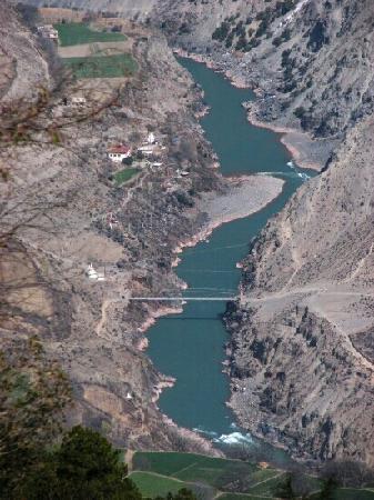Jinsha River: 金沙江
