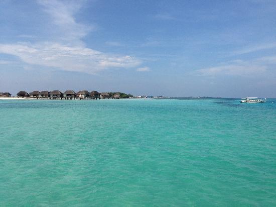 Club Med Kani : Magic Blue