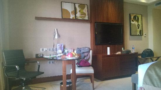 Holiday Inn Datong City Centre: 1