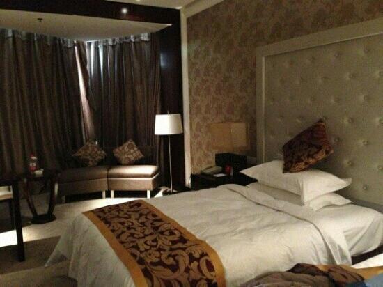 Xinzhou, Kina: 丰泽国际大酒店