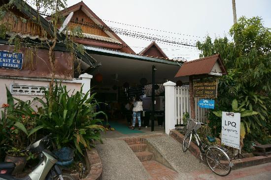 LPQ Backpackers Hostel : 酒店外观
