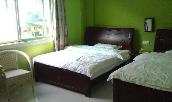 Danxia Minsu Hostel: danxia