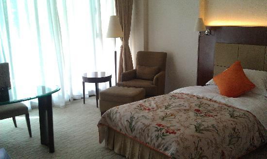 Liyuan Resort : 感觉不错