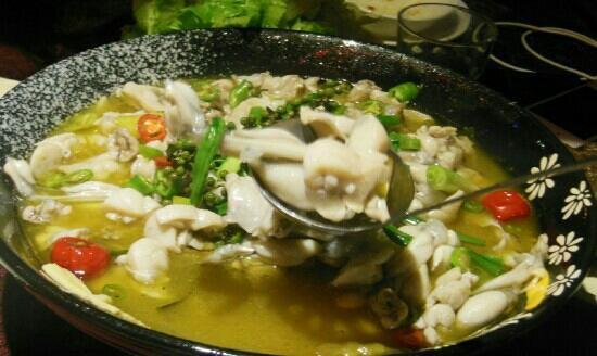 TaoHua Ge Restaurant (ZhuXi)