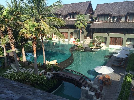 Mai Samui Resort & Spa: Overview