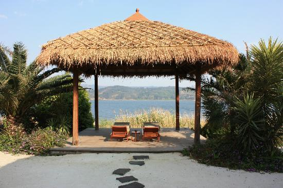 Brilliant Resort & Spa : 发呆亭