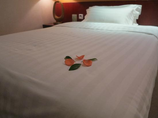 China Merchants Hotel: 另一朵花