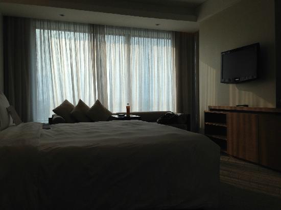 Le Meridien Chiang Mai: 卧室