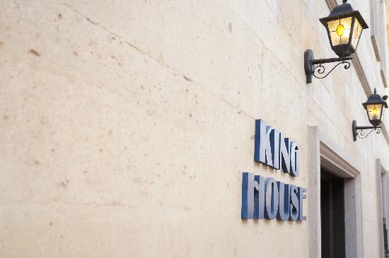 Royal Stone Houses : 酒店一角随拍,看来微单效果还是可以的。