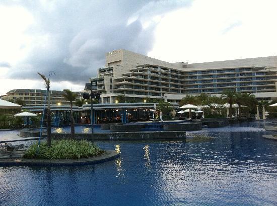 MGM Grand Sanya: 外观
