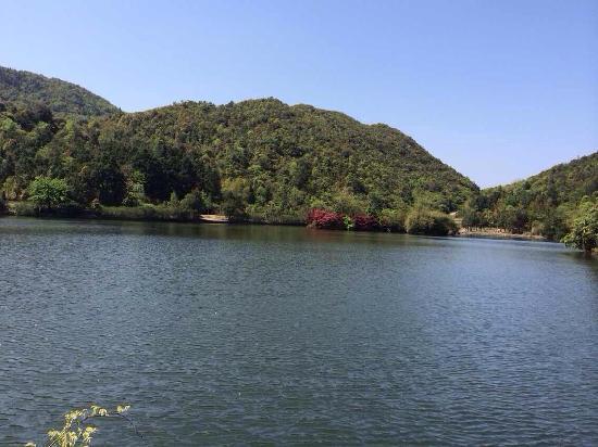 Heyuan, China: 东江