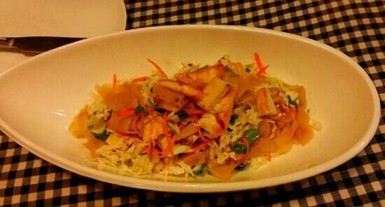BeiTang Seafood Restaurant (ShiSiJing Road)