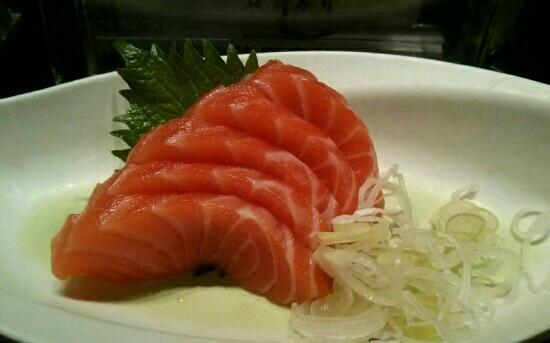 板前寿司屋 (龙德里)