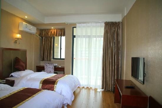 Helen Hotel Xindu
