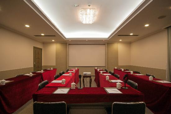 BUPT Hotel : 会议室