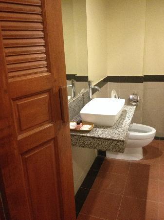 Honey Resort : 大床房
