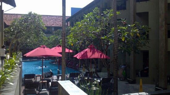 All Seasons Legian Bali: All season Legian Bali Hotel