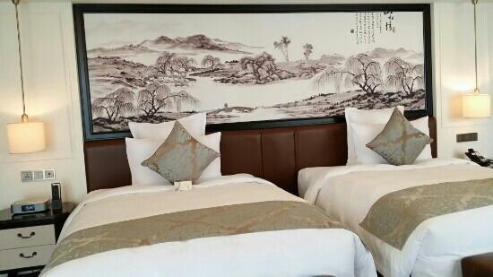Renhe Chuntian Hotel : 房间