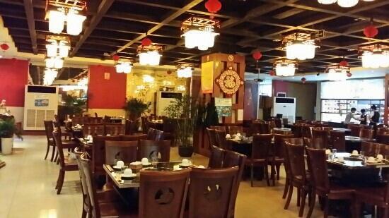 Chongqing Liuyishou Hot Pot (CaoTang)