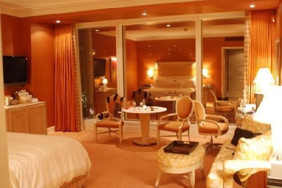 Wynn Macau: 房间豪华
