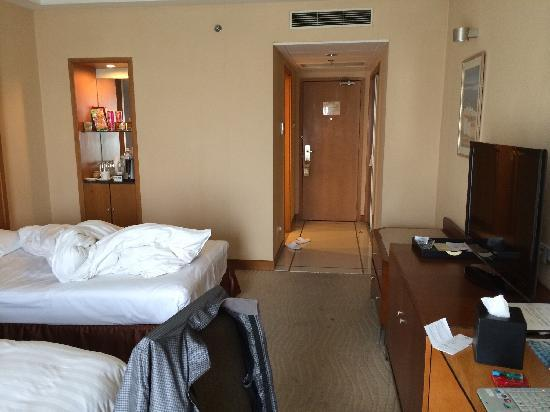 Blue Horizon Hotel (Qingdao Huangdao): 客房