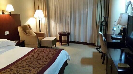 New Jinjiang Hotel: 商务大床房