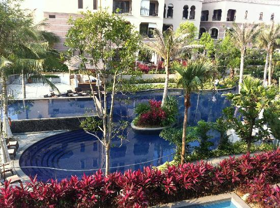 Wyndham Grand Plaza Royale Hainan Longmu Bay: 1