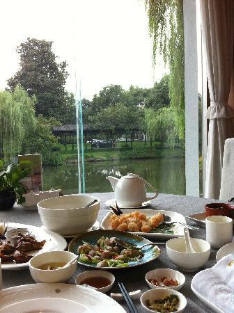 West Lake State Guesthouse: xihuguobinguan西湖国宾馆