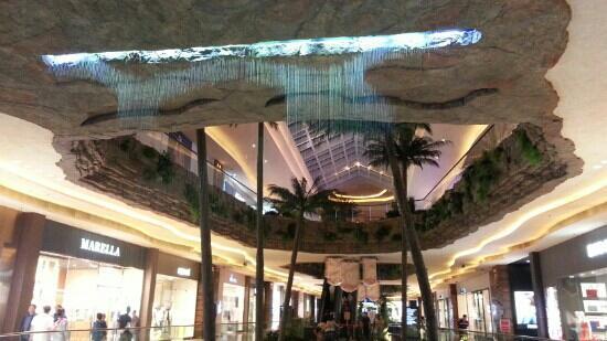 Sands Cotai Central: 金沙城中心